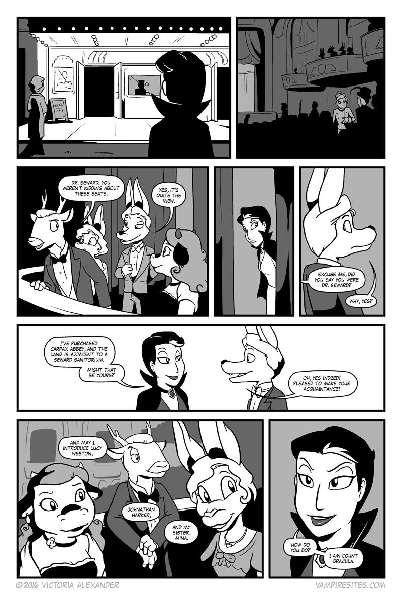 Dracula, pg 6