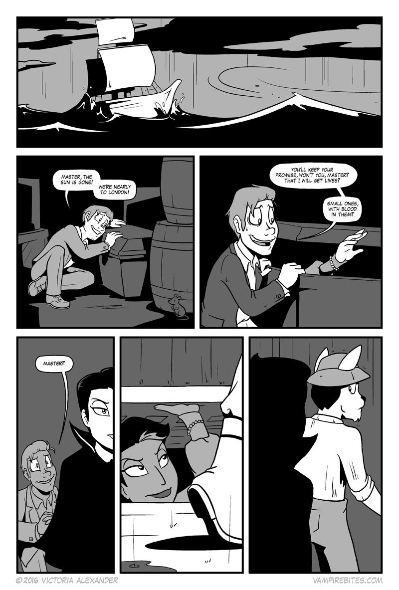 Dracula, pg 4